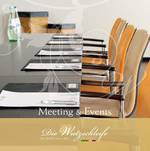 Meeting & Events Wutzschleife
